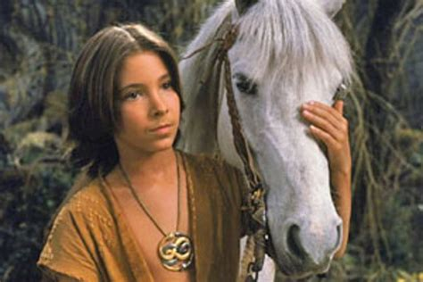 Whatever Happened to Noah Hathaway From 'The NeverEnding