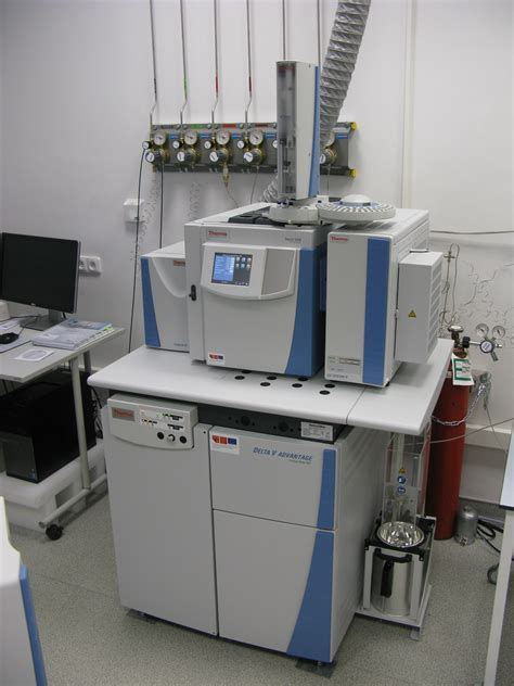 Stable and Radiogenic Isotope Research Laboratory