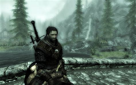The witcher 2 - New Armor at Skyrim Nexus - mods and community