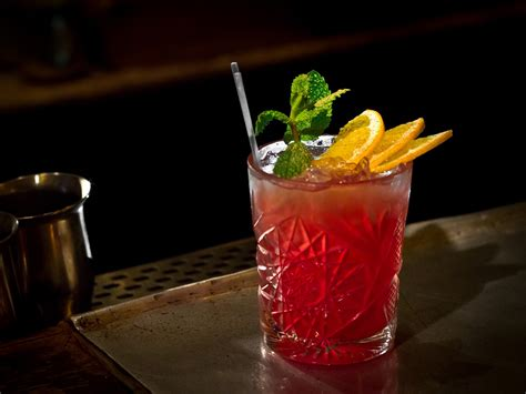 Experimental Cocktail Club   Bars and pubs in Chinatown