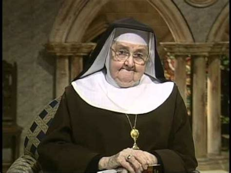 Mother Angelica Live Classics - 2012-01-31 - Dreams of St