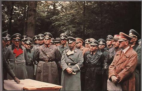Waffen-SS photos in color (authentic) - Page 23 - Axis