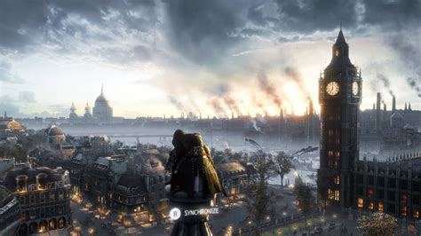 Assassin's Creed: Syndicate Complete Sequence Walkthrough