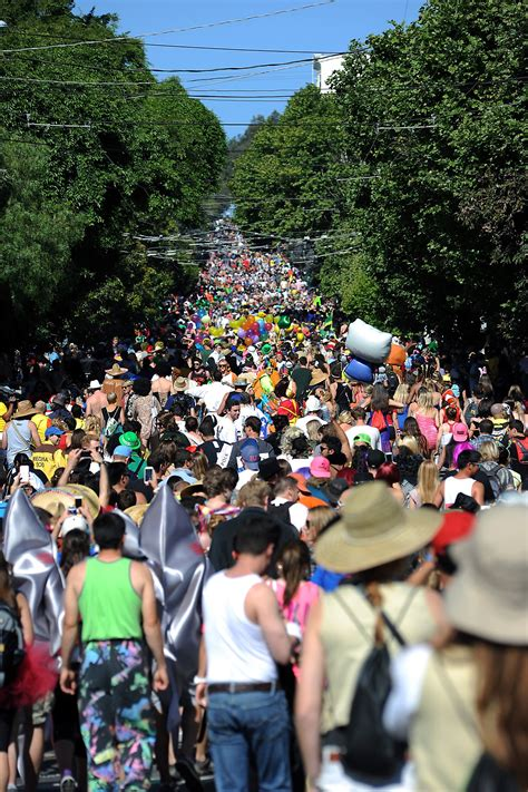 Bay to Breakers: Guide to make your way through the