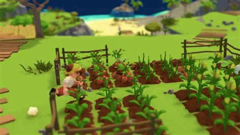 Harvest Moon GIFs - Find & Share on GIPHY
