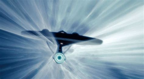 Science Fiction or Science Fact: The Warp Engine