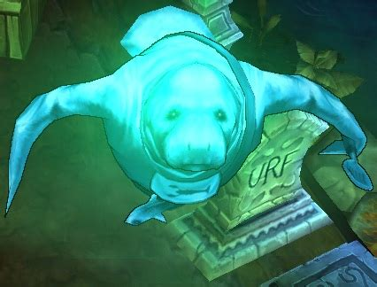 Urf - League of Legends Wiki - Champions, Items